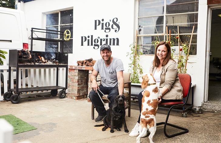 Small Business Success Stories With Pig & Pilgrim