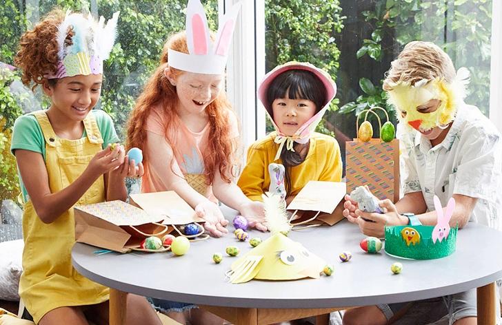16 Fun Easter Hat Craft Ideas