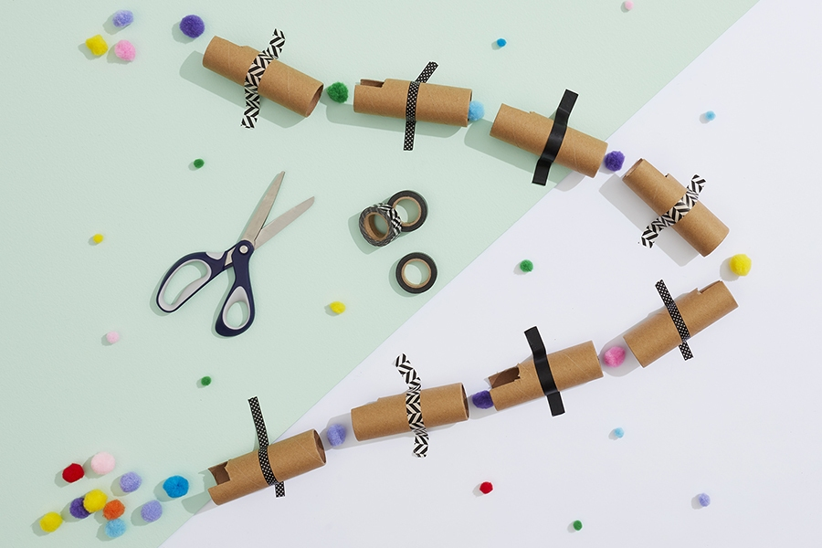 STEM-based craft activities are an important aspect of education for younger kids