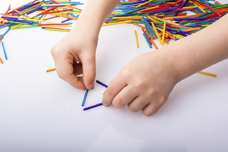 Get kids learning at home with fun, educational and easy STEM activity ideas