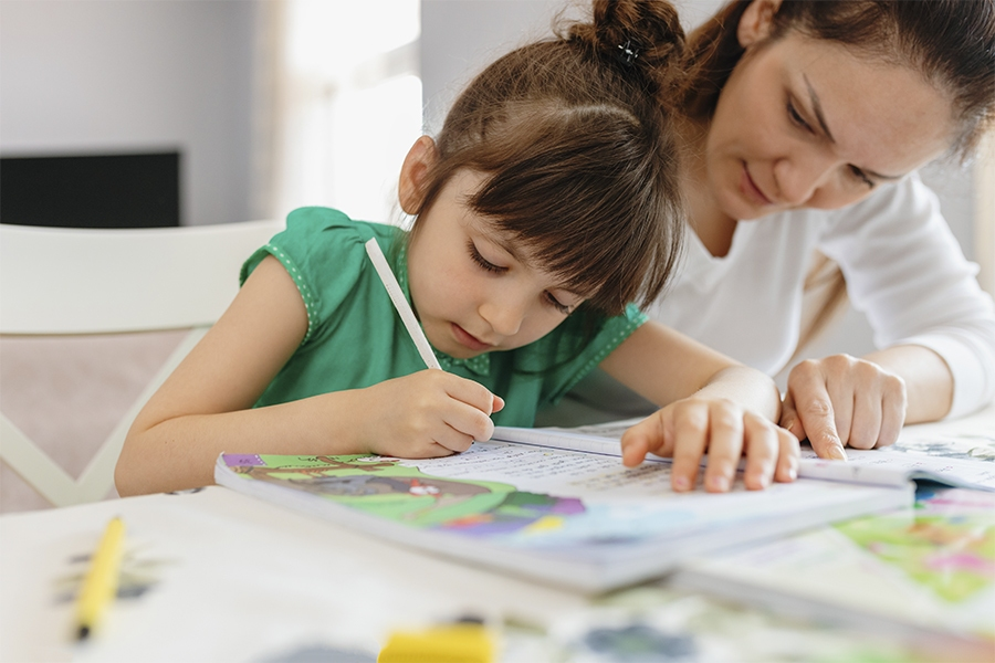 Homework help tips and teaching strategies for homeschooling parents from the experts