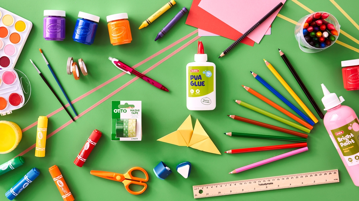 The best eco craft kit ideas for kids and where to get sustainable supplies for DIY projects.
