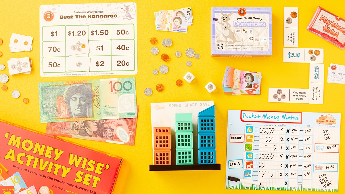 How to teach your child to manage money: clever tips for parents