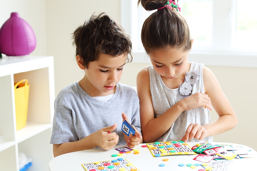 How to teach kids times tables at home with fun games and activities