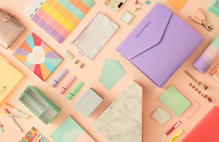 Fun, Cool, Cute Kawaii Stationery for Tweens & Teens