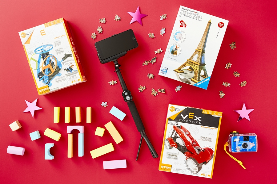 Best Christmas gifts under $50: cool present ideas for younger kids and teens