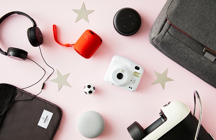 Noteworthy | The Best Christmas Gifts Under $100