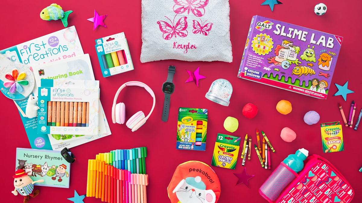 Here are 25 of the best gifts for kids of all ages to give this Christmas