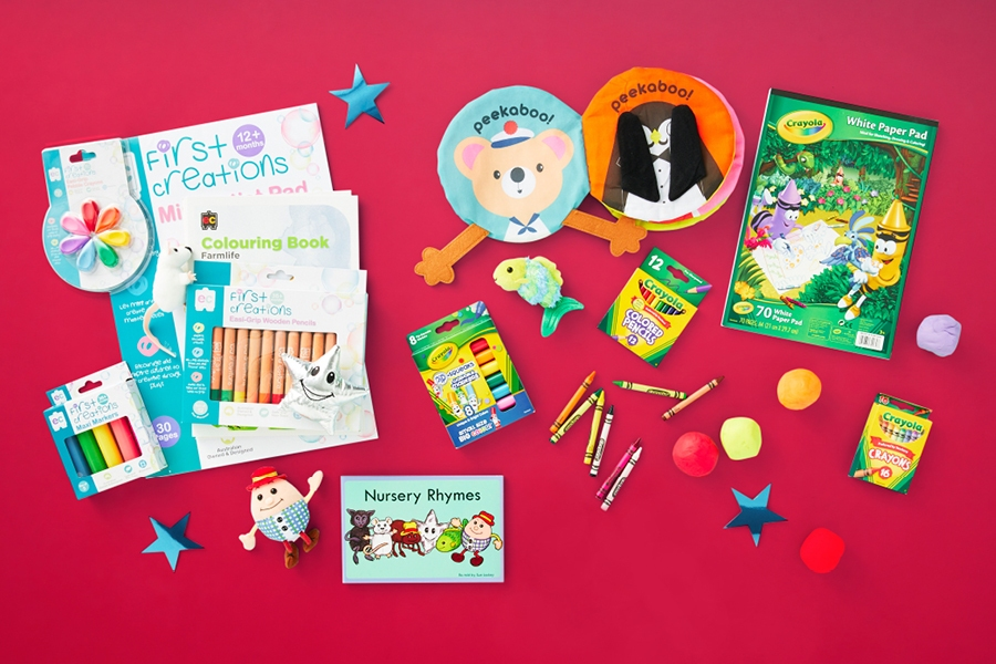 The best creative Christmas ideas and gifts for younger kids