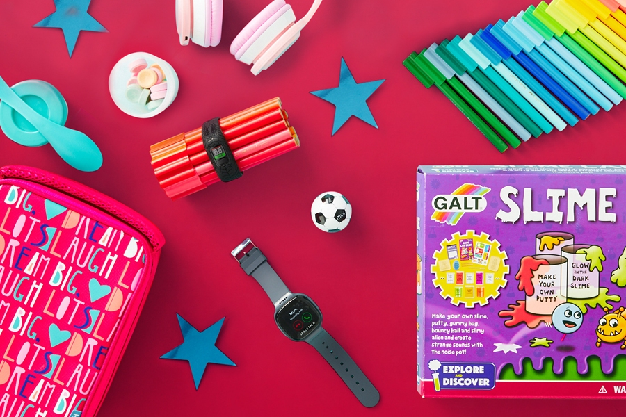 Cool and creative Christmas gifts perfect for kids of all ages