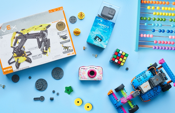 The Best Educational Toys and STEM Gift Ideas This Christmas