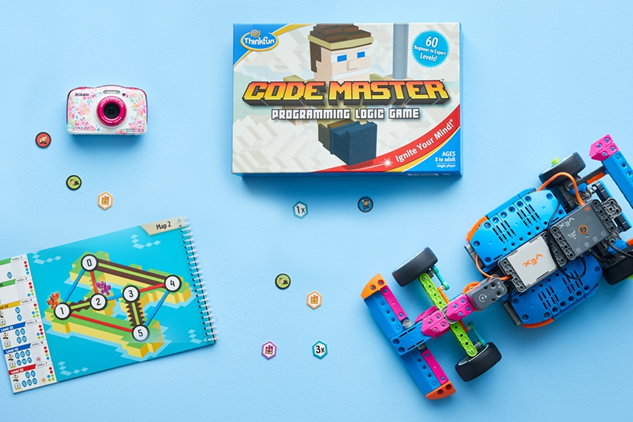 The best educational toys and gifts for tweens and older kids.