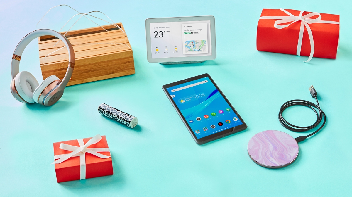 The best tech gifts to give in 2020 including cool present ideas for Christmas