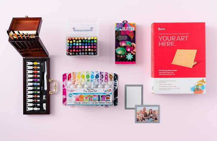 Best Creative Gift Ideas for the Art Lover in Your Life