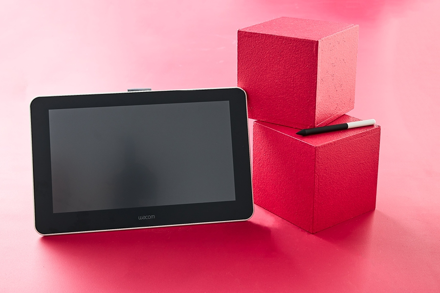 The best Valentine's Day gift for a creative person includes a Wacom One tablet.