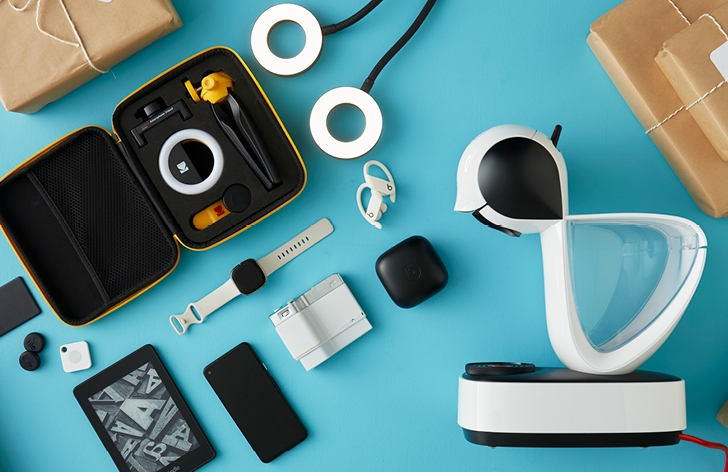 The Best Gift Ideas for Tech Lovers This Mother's Day