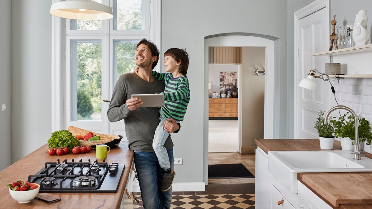 How to connect a smart home and a guide to the best products and devices.