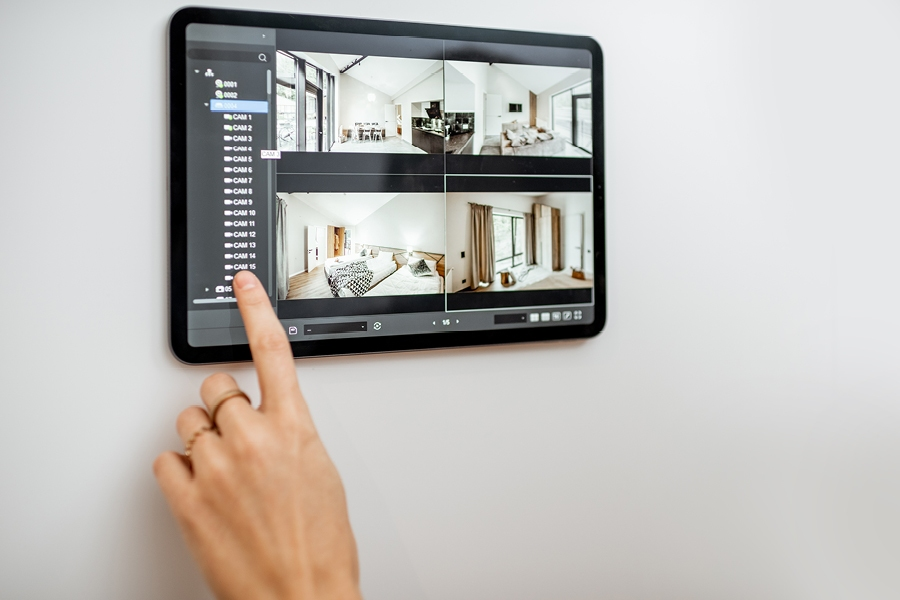 How to connect a smart home and use the latest technology to improve your lifestyle