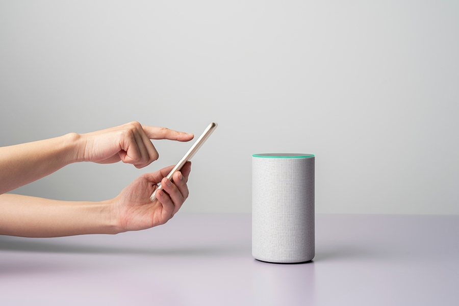 How to connect a smart home using Google Assistant and Amazon Alexa devices