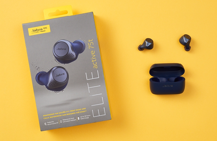 Real Review: Jabra Elite Active 75t True Wireless Earbuds