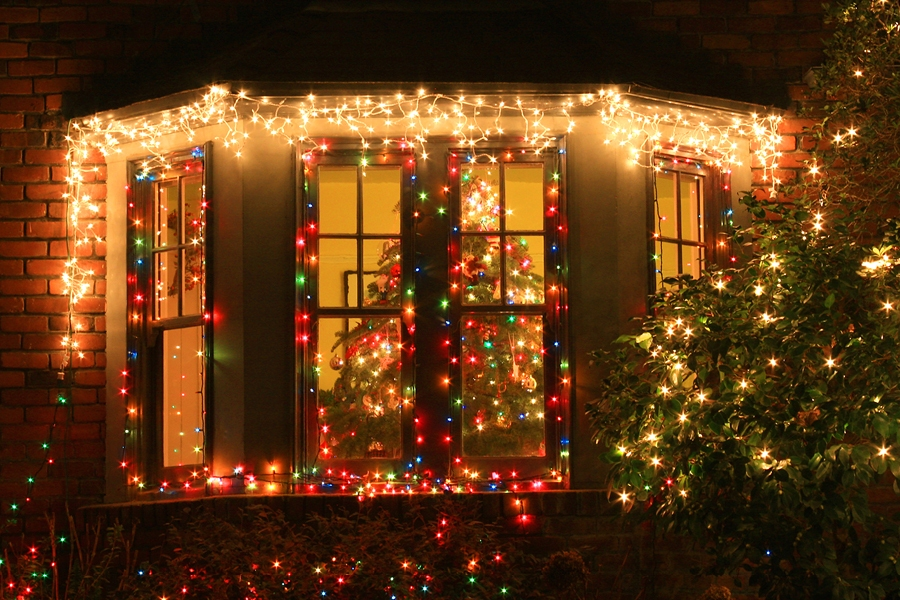 How to create a Christmas light show for your house this festive season
