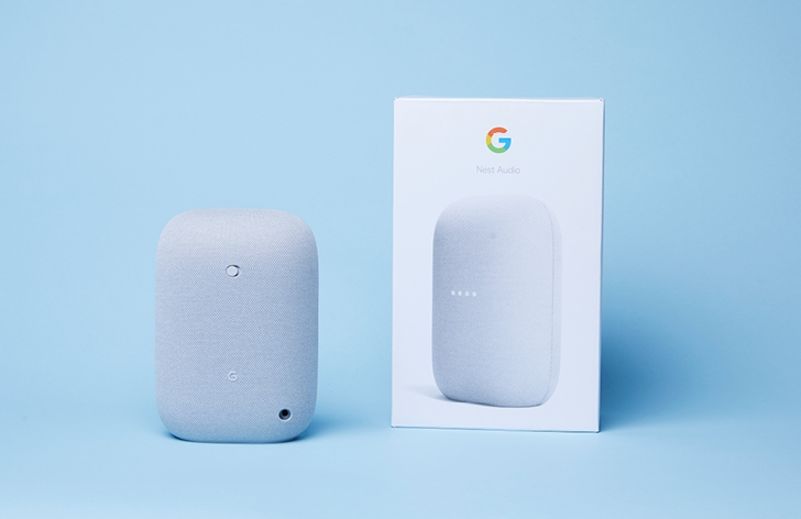 Real Review: Google Nest Audio