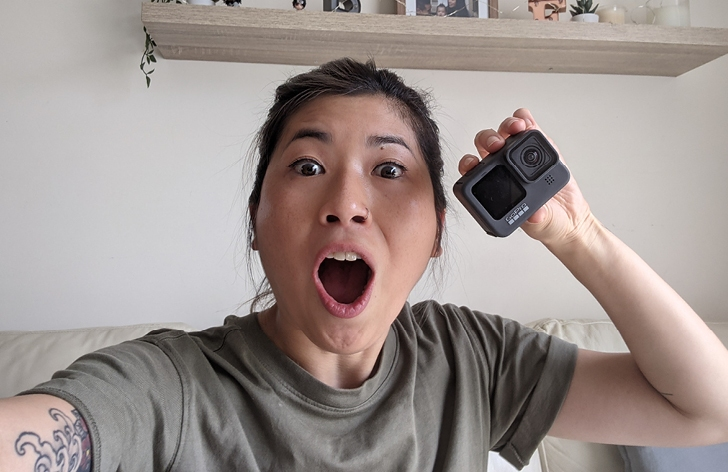 Real Review: GoPro Hero 9 Black Action Camera