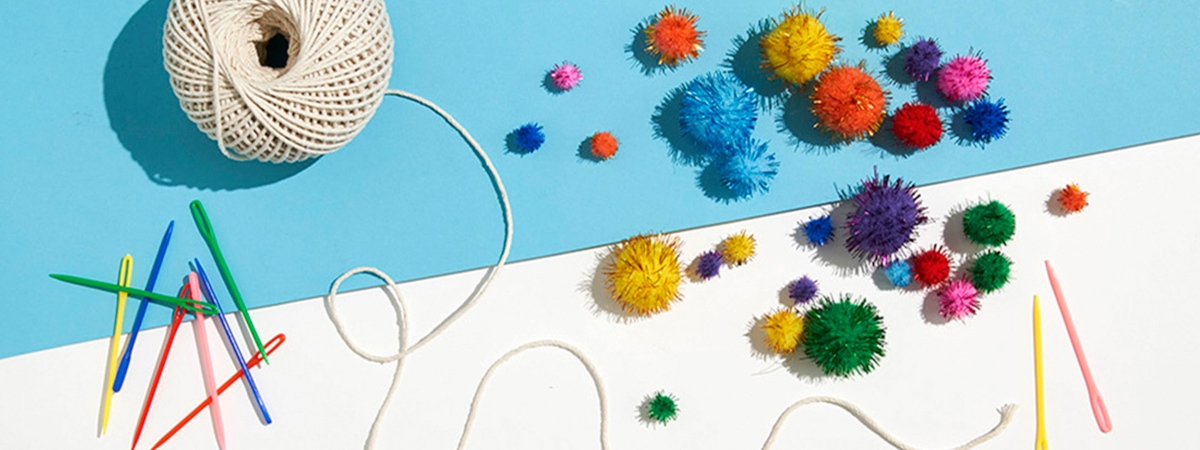 13 Clever Craft Projects for Kids to Make at Home