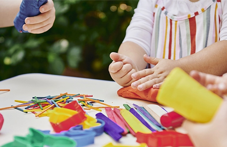 You Work, They Play. 8 Activities To Keep Kids Busy