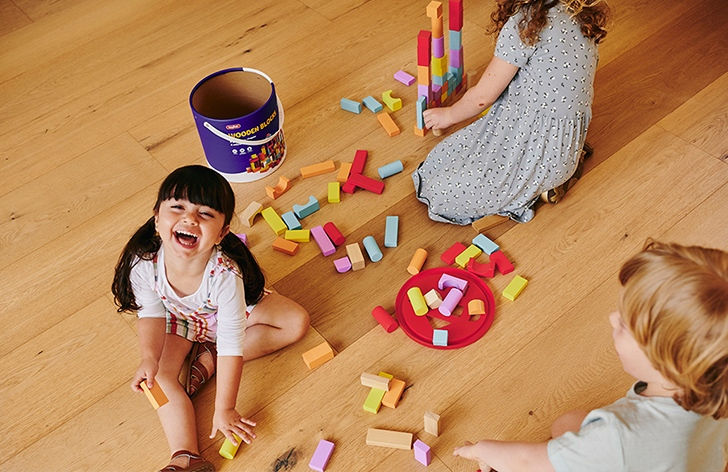 28 Ways to Keep Primary School Age Kids Entertained At Home