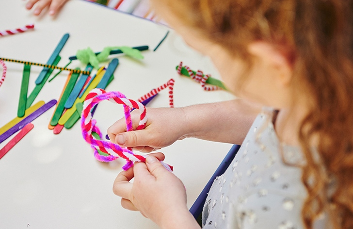Create Craft Not Chaos: 5 Easy (& Tidy) DIY Kids Projects
