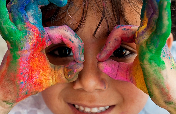 Activities to Keep Preschoolers Entertained At Home