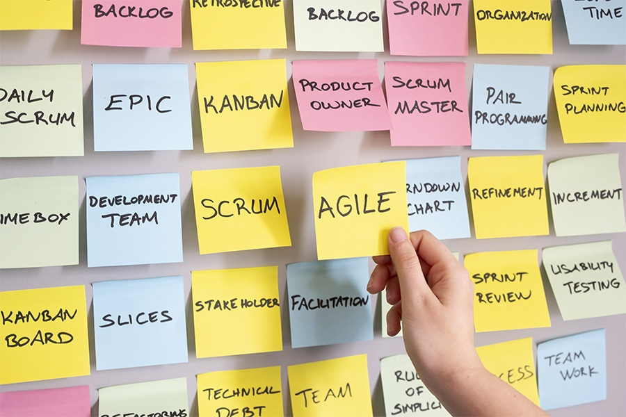 Double productivity with a personal kanban