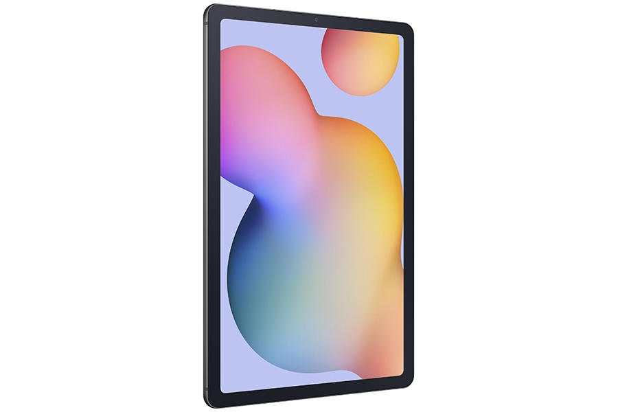 Best gadget to use: Samsung Galaxy Tab S6 Lite WiFi 64GB Oxford Grey