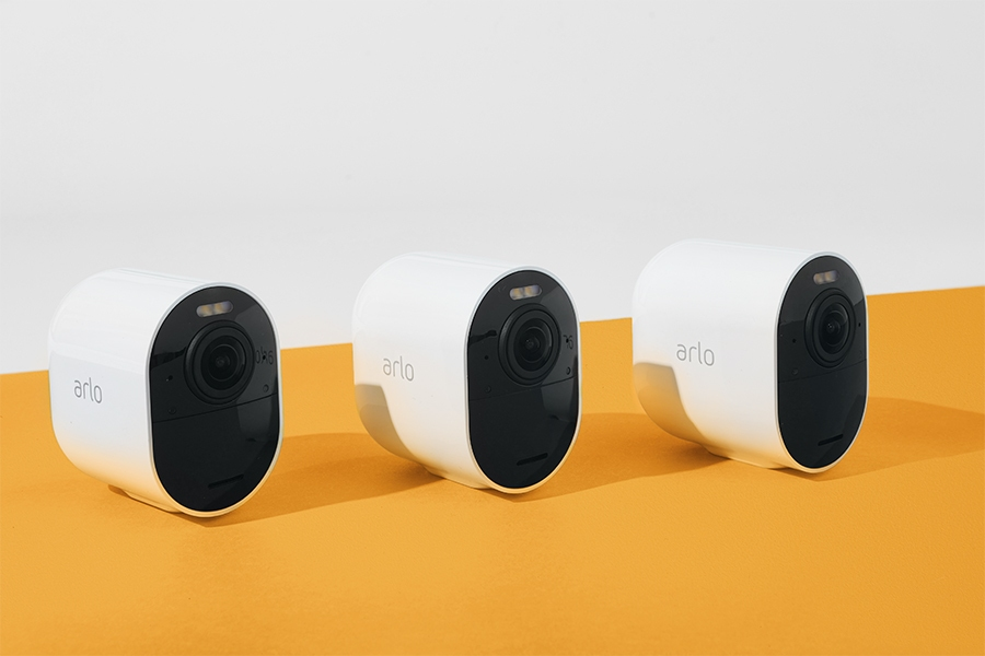 Invest in wireless cameras before the end of the financial year
