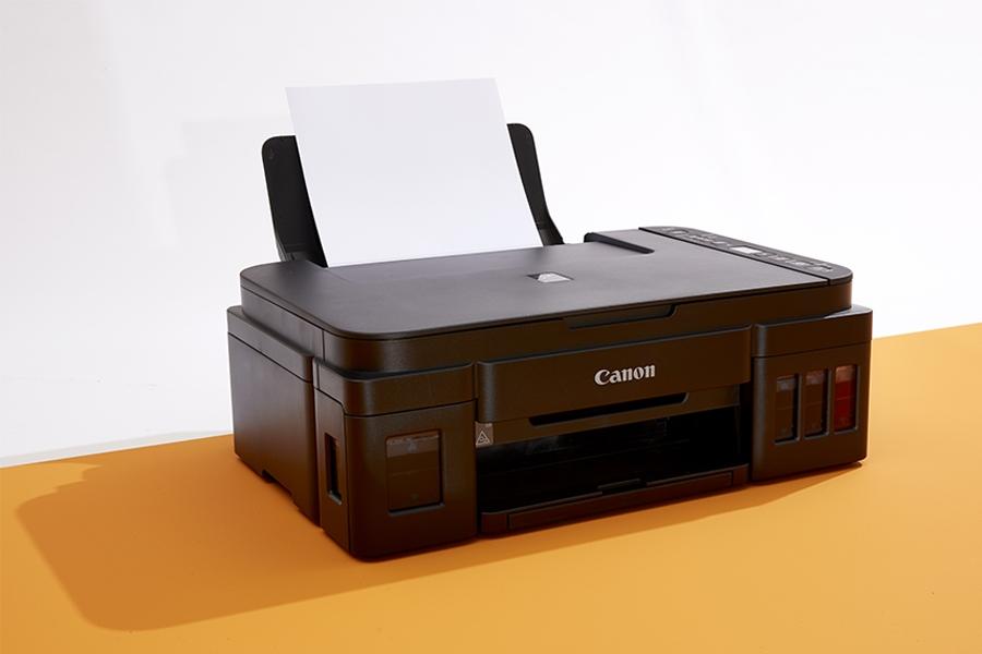 Officeworks Canon PIXMA printer