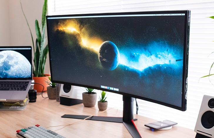 10 Best Monitors 2020