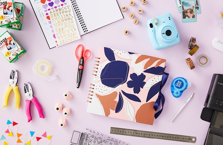 How to Make a Scrapbook: The Best-Ever Guide