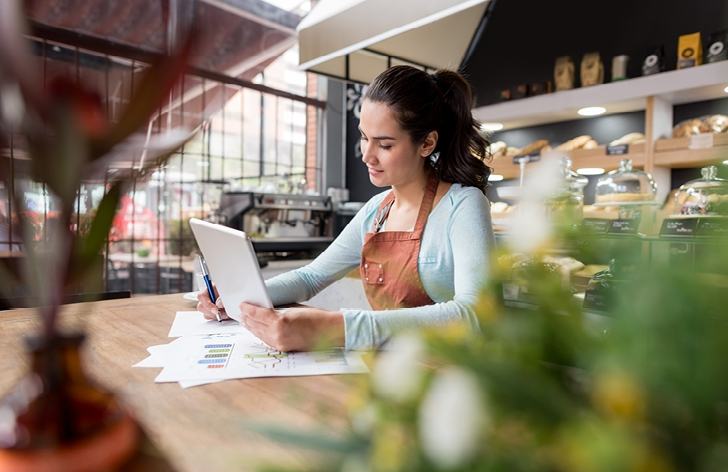 Small Business Tax Breaks to Consider in 2021