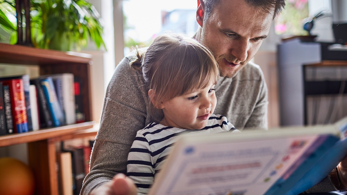These incidental learning activities help your toddler develop new skills every day.
