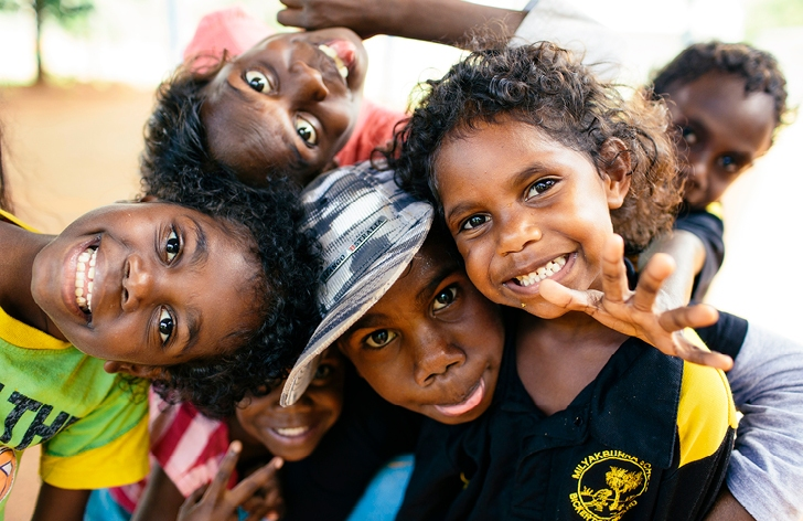How to Discuss National Reconciliation Week With Your Kids