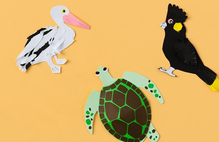 Fun NAIDOC Week Craft Ideas to Celebrate Indigenous Culture