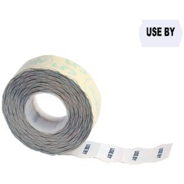 Meto Freezer Labels 22 X 12mm Use By 5 Pack