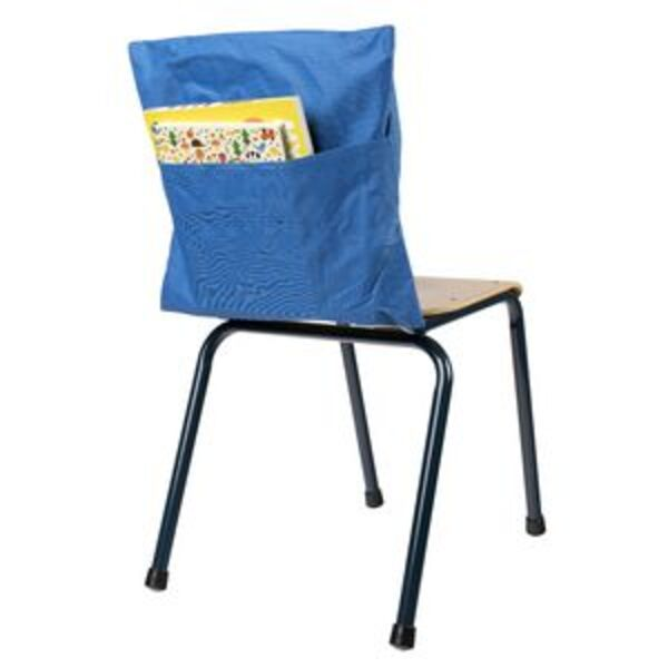 Learning Can Be Fun Chair Bag Blue   Officeworks