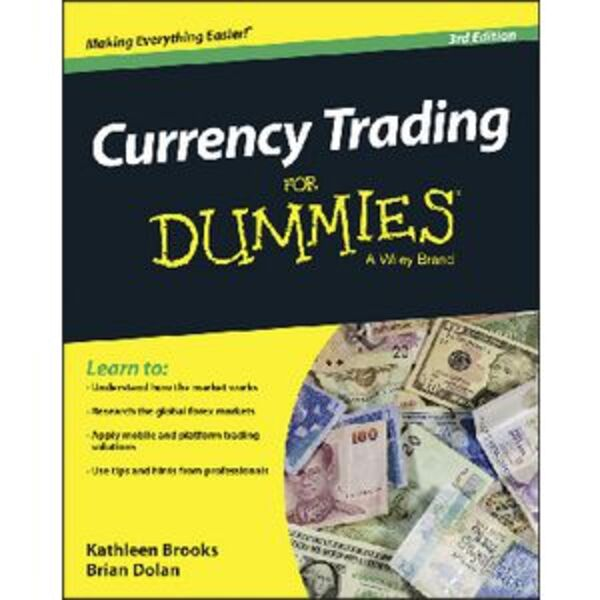 Forex trading for dummies youtube